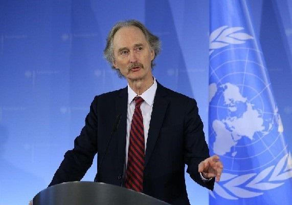 توافق کمیته قانون اساسی سوریه در ژنو