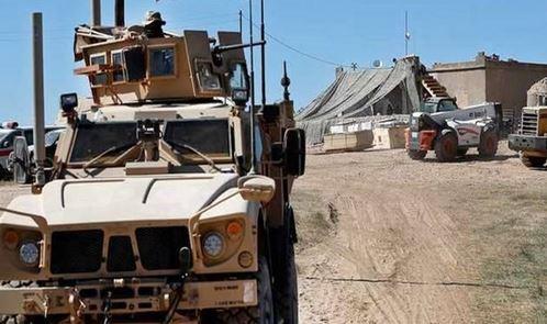 تصمیم آمریکا برای ساخت 3 پایگاه کوچک در قامشلی سوریه