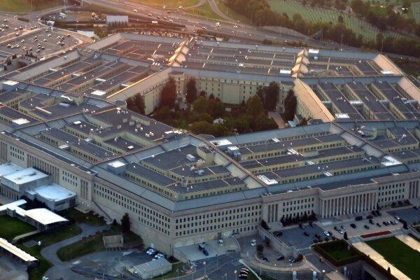 آمریکا به سرنگونی یک پهپاد در ایران واکنش نشان داد