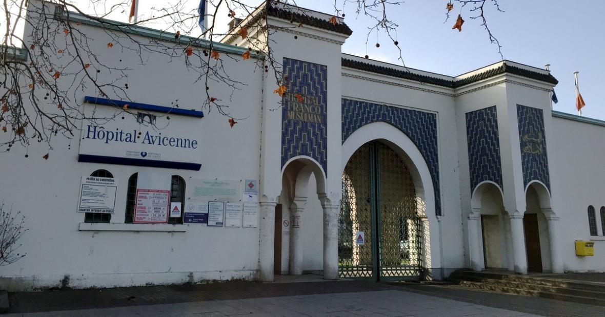 بیمارستان ابن سینای پاریس: ویروس کرونا از آذر ماه پارسال در فرانسه بوده