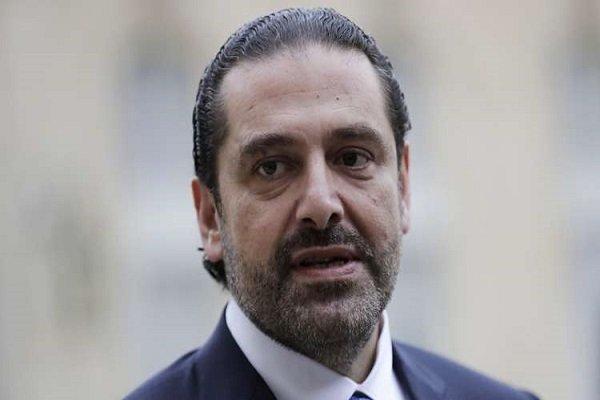 سعد الحریری نخست وزیری مصطفی الکاظمی را به وی تبریک گفت