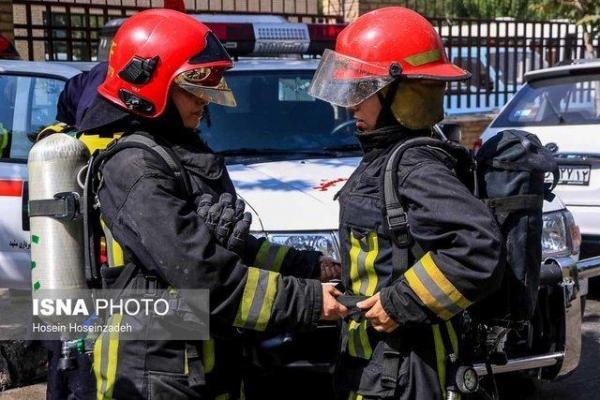 انتشار فرم های استخدامی آتش نشانان تا پایان دی، امکان ثبت نام زنان در آزمون