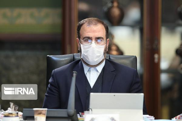 خبرنگاران معاون رئیس جمهوری درگذشت استاندار پیشین فارس را تسلیت گفت