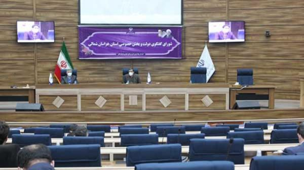 دستگاه های اجرایی عمل به مصوبات شورای گفت وگو را جدی بگیرند