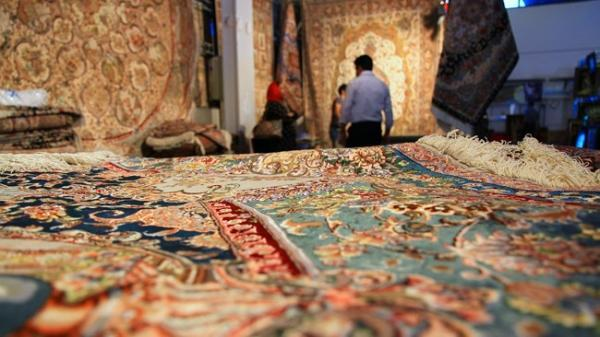 برای خرید فرش دستباف 50 میلیون تومان تسهیلات پرداخت می گردد